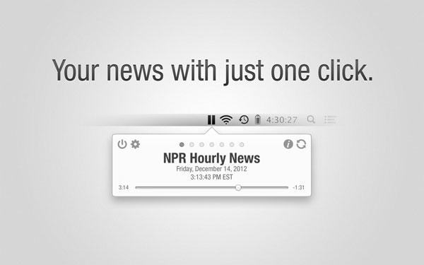 Hourly News