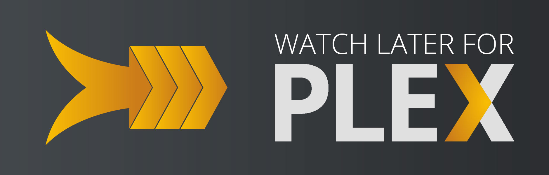 Watch Later for Plex